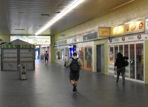 S-Bahnhof Schöneweide