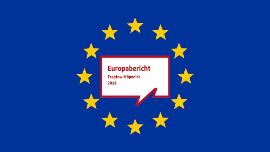 Europabericht Treptow-Köpenick 2018