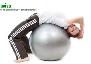 Sanavivo - das Magazin für die Gesundheitsregion Berlin-Brandenburg