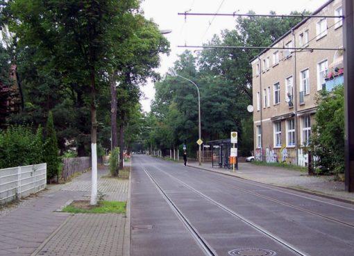 Wendenschloßstraße