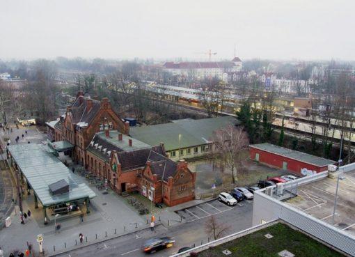 Bahnhof Berlin-Schöneweide
