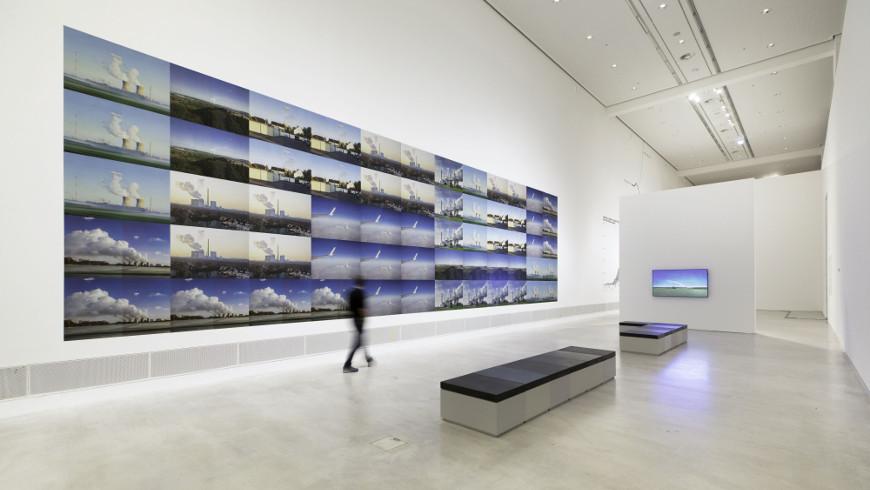 Ausstellungsansicht realities:united
