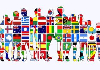 Interkulturelle Woche vom 22. September bis 29. 9. 2019