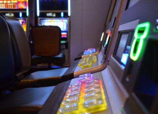 Spielautomaten werden in Berlin verstärkt kontrolliert - Foto: pixabay