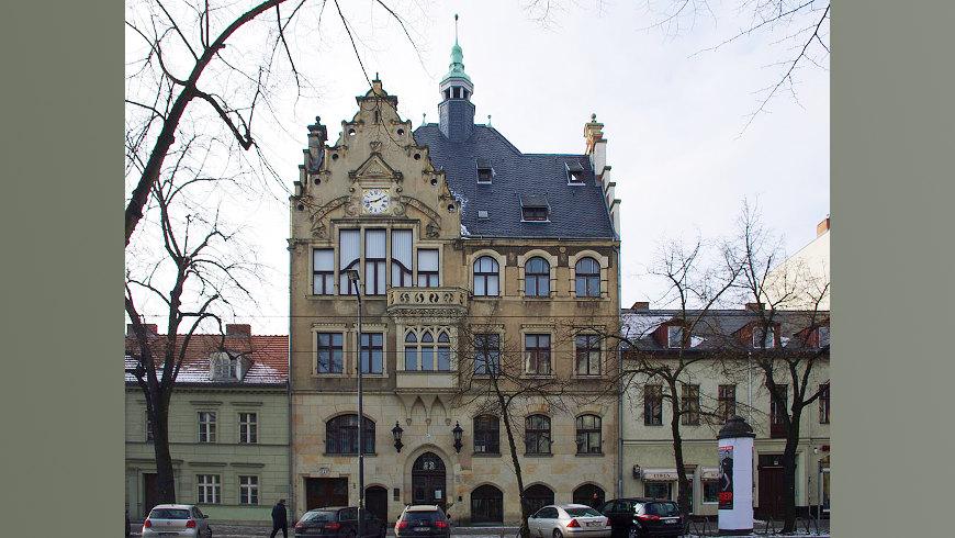 Rathaus Friedrichshagen