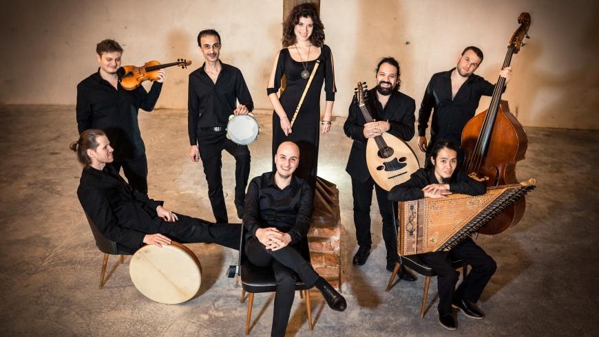 Husam Al-Ali Ensemble