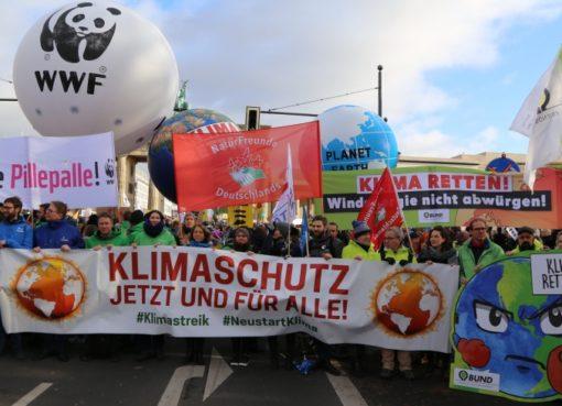 Klimaschutz-Aktionstag