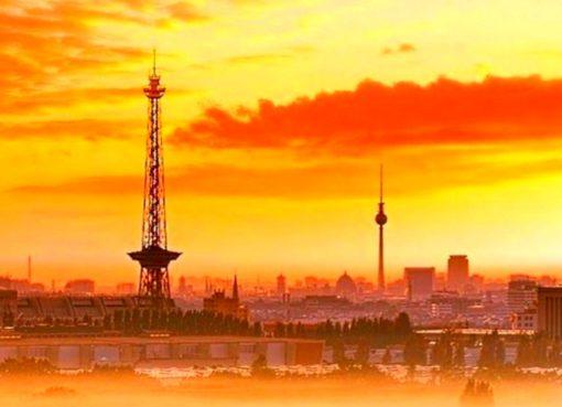 Klimanotlage in Berlin