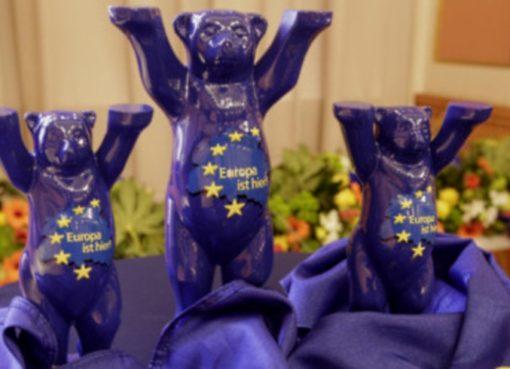 Europapreis Blauer Bär
