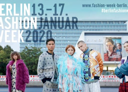 Berlin Fashion Week 2020