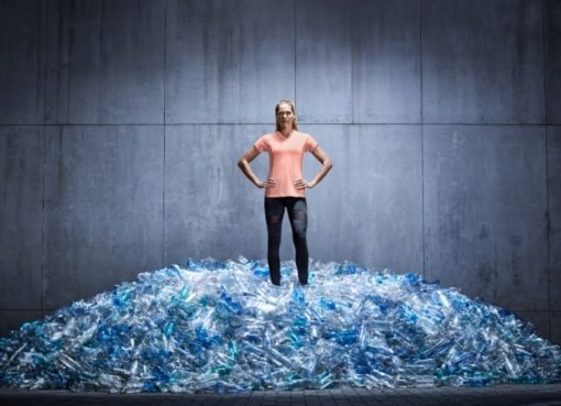 Kaufland: Nachhaltige Sportkollektion