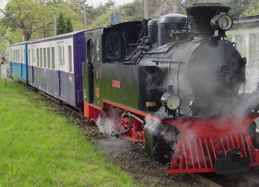Berliner Parkeisenbahn