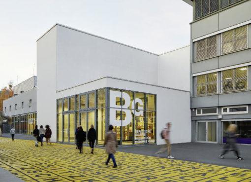 Berlinische Galerie