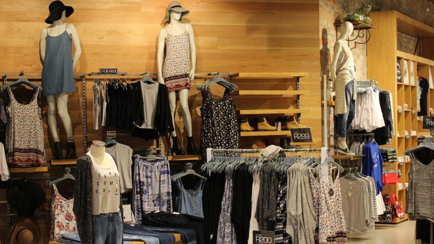 Einzelhandel unter Druck