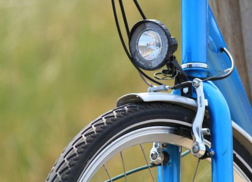 Vom Recycling zur nachhaltigen Kreislaufwirtschaft für Fahrradschläuche