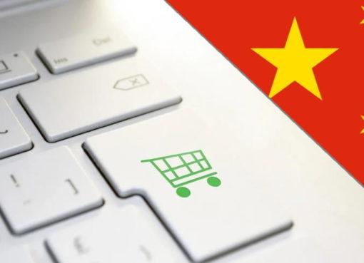 Online-Handel mit China wächst rasant!