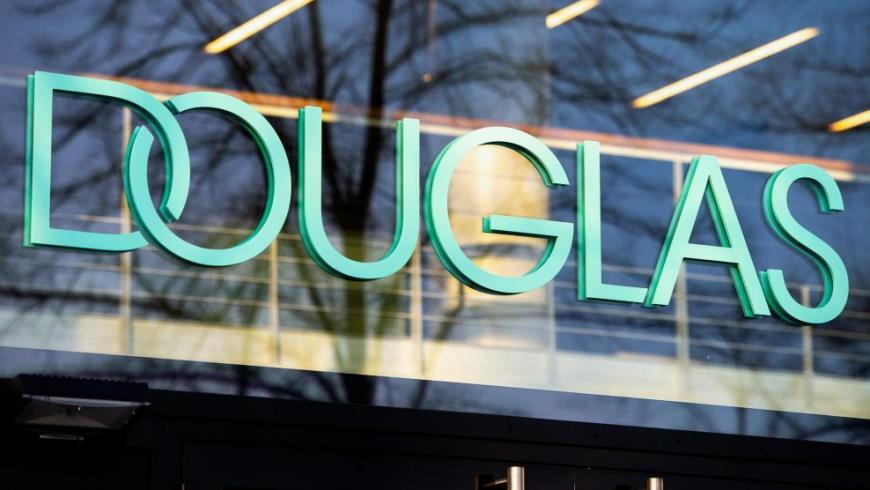 DOUGLAS-Logo