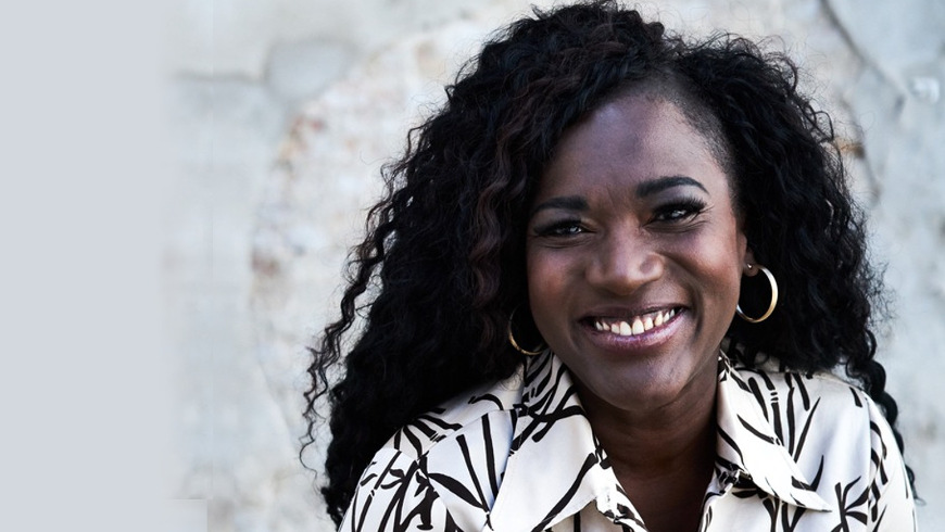 "Thelma Buabeng moderiert digitale Konzert- und Performance-Reihe ""Open Stage Berlin"""