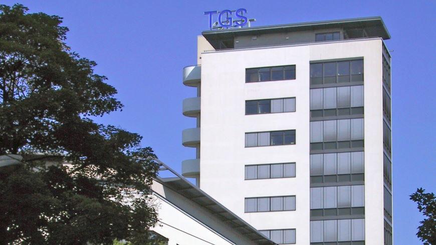 Technologie- und Gründerzentrum Schöneweide (TGS)