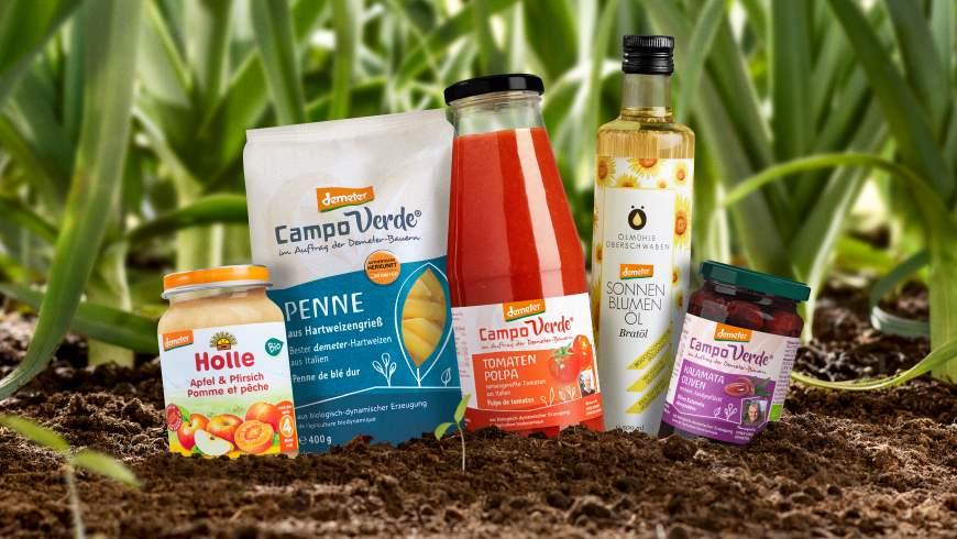 Kaufland setzt auf Bioqualität