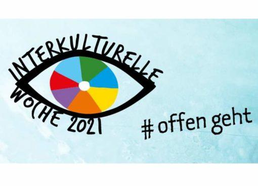 #offen geht Interkulturelle Woche 2021